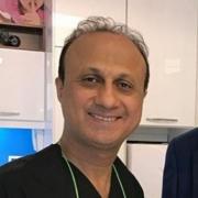 دکتر غلامرضا جنگی نژاد