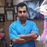 دکتر احمدرضا محمدی