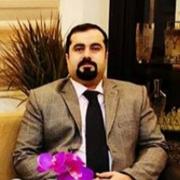 دکتر توماج شیخلی