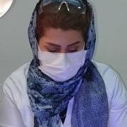 دکتر لیلا پورنظری