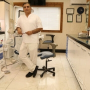 دکتر حسین شیخ نژاد