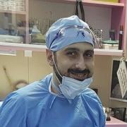 دکتر عیسی اسماعیل پور