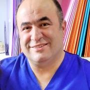 دکتر امین تقی پور رودسری